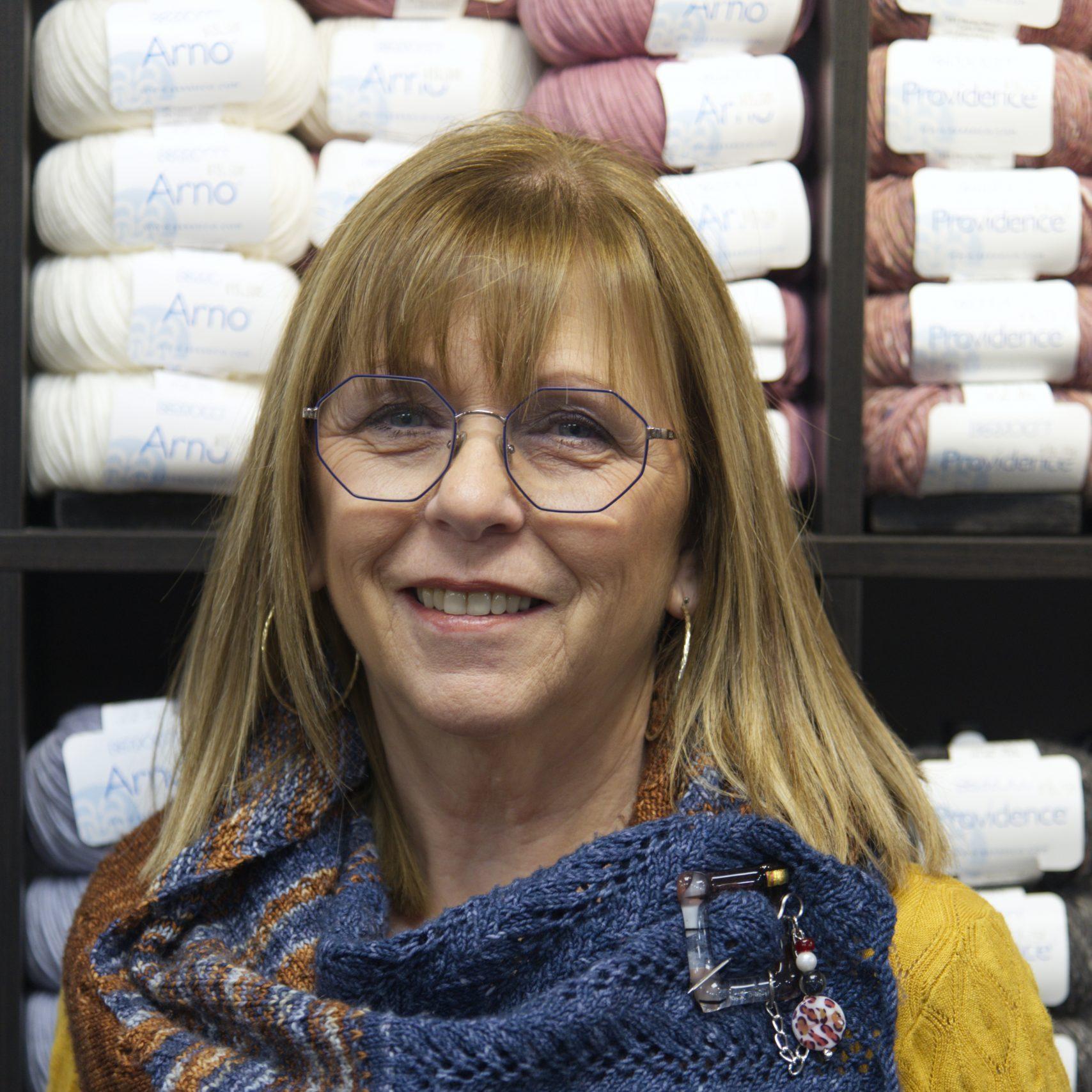 Sylvie Bisson